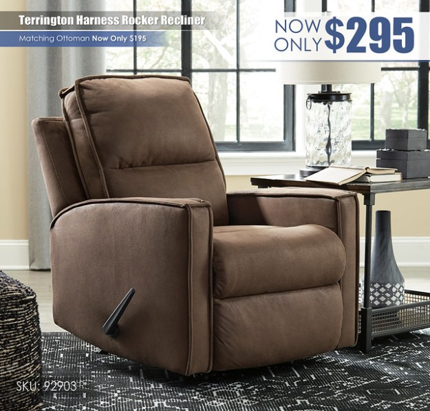 Terrington Harness Rocker Recliner_92903-25