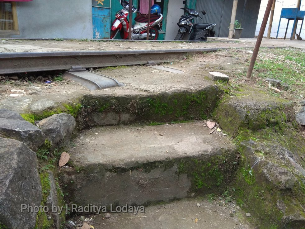 Jalur Kereta Api Mati di Bandung (2): Kiaracondong-Karees yang Terlupakan (2/7)