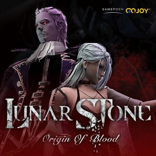 Lunar Stone: Origin of Blood