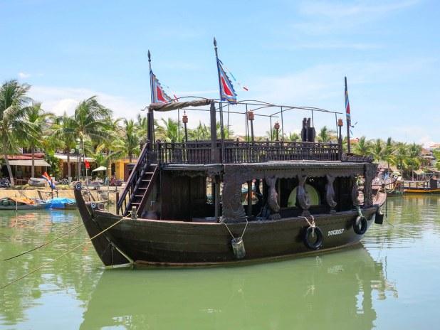 Excursión en Hoi An