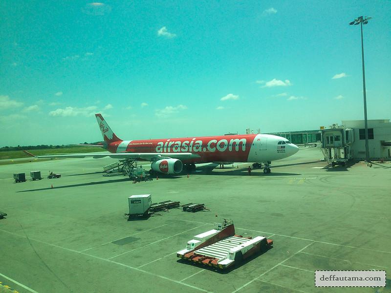9 Hari Babymoon ke Jepang - AirAsia X