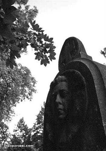 اغرب المقابر في العالم (11)
