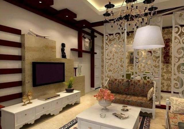 16 Awesome Room Divider And Living Room Partition Design