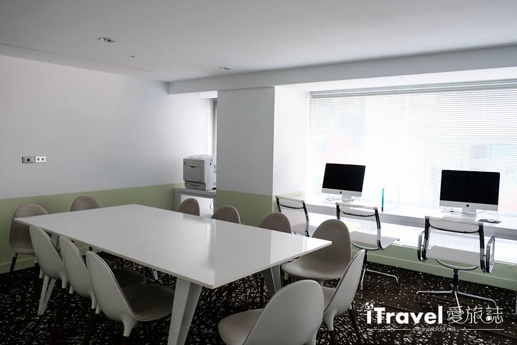 台北飯店推薦 S Hotel (95)