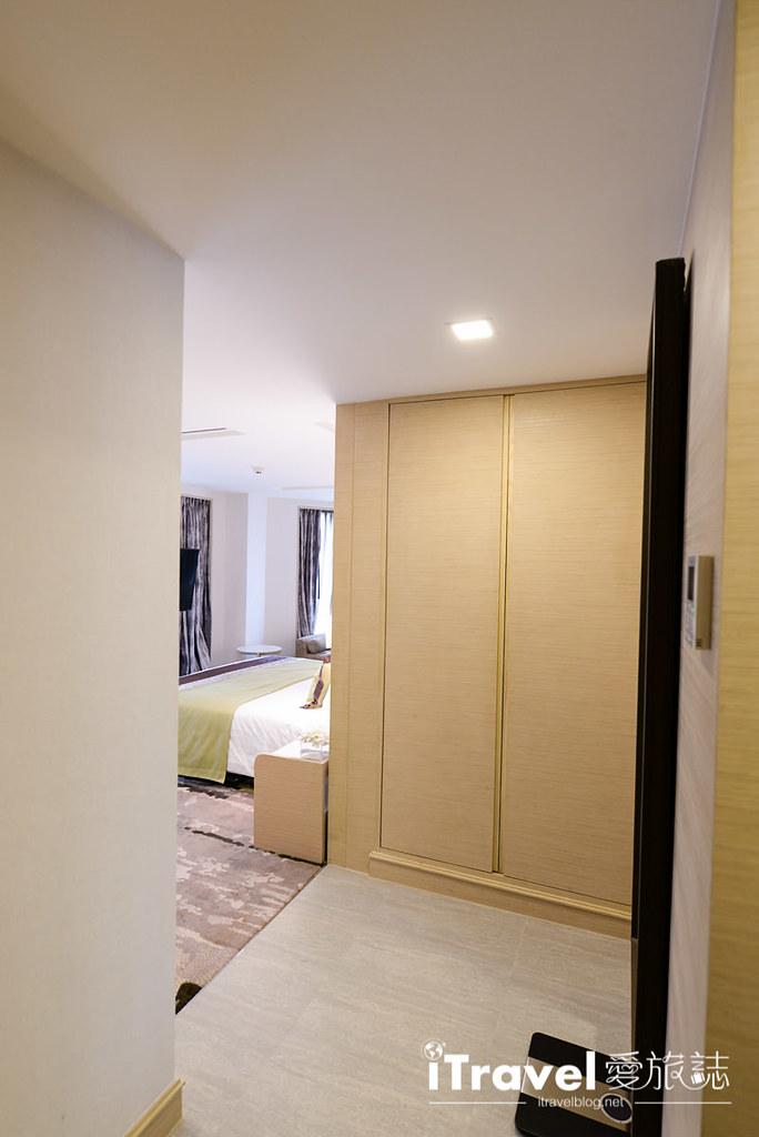 曼谷飯店推薦 Solitaire Bangkok Sukhumvit 11 (11)