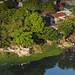 River side - ...the otherside ???... flourishing citylife...