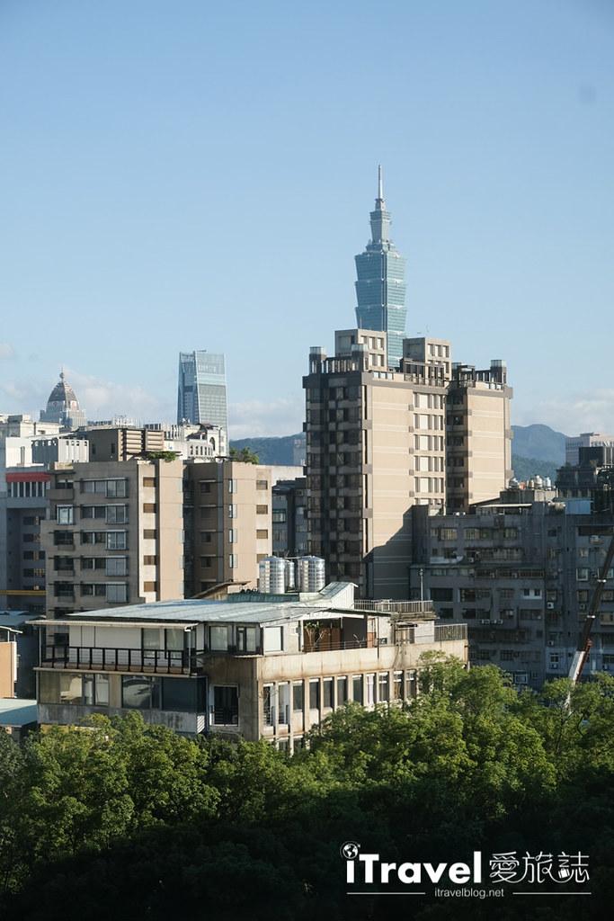 台北飯店推薦 S Hotel (33)