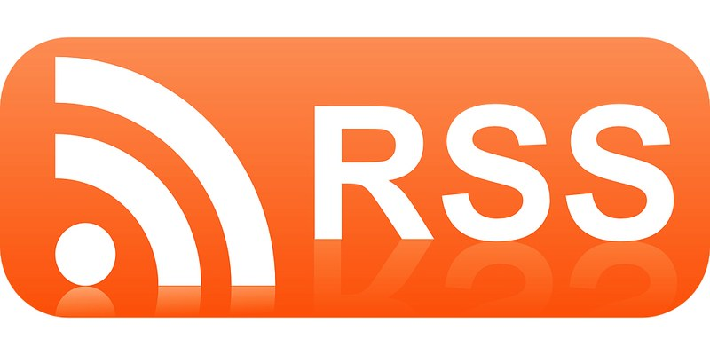 워드프레스블로그와 RSS