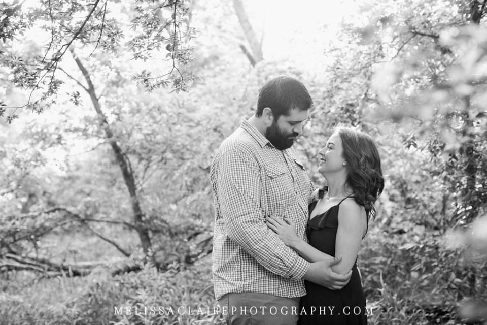 DFW Engagement Photographer
