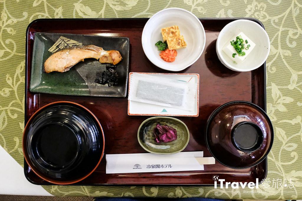 福冈饭店推荐 川端冷泉阁酒店 (30)