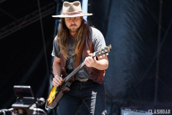 Lukas Nelson & Promise of the Real @ Shaky Knees Music Festival, Atlanta GA 2018