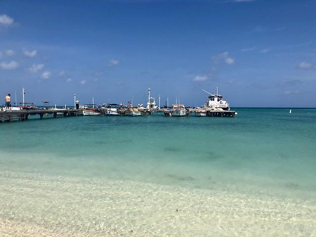 Aruba 2018