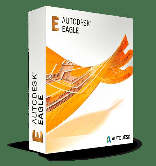 Autodesk EAGLE Premium 9.0 x64 full license