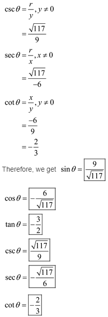 larson-algebra-2-solutions-chapter-13-trigonometric-ratios-functions-exercise-13-3-8e2