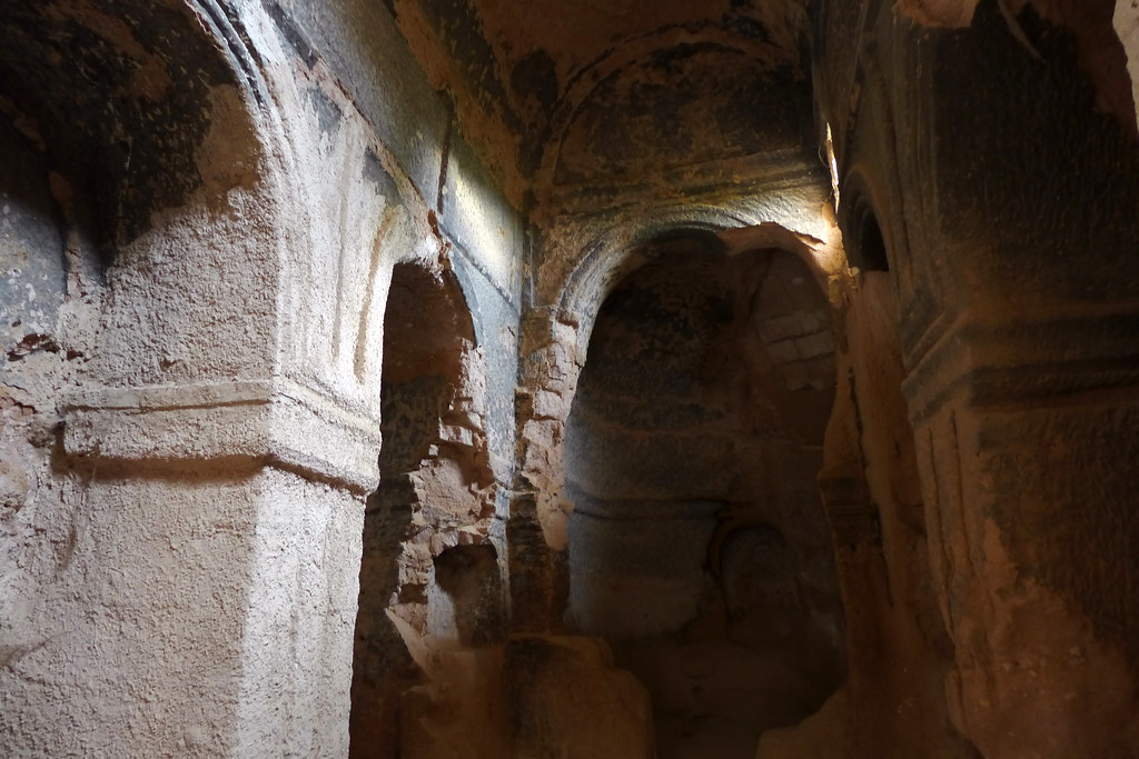 Turquie mai 2013 - Cappadoce 53 - Özkonak