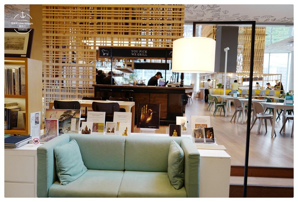 bangkok,Central Embassy,open house,曼谷,曼谷mall,曼谷最美書店,曼谷甜點店,曼谷逛街,曼谷鳶屋,泰國 @薇樂莉 Love Viaggio   旅行.生活.攝影