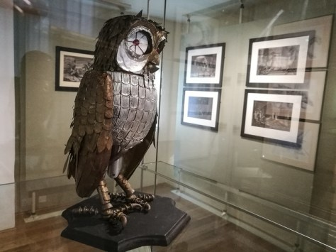 Harry Hausen Exhibition