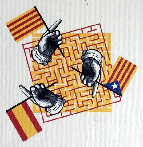 18e20 El poder catalán en su laberinto 2 Uti 465