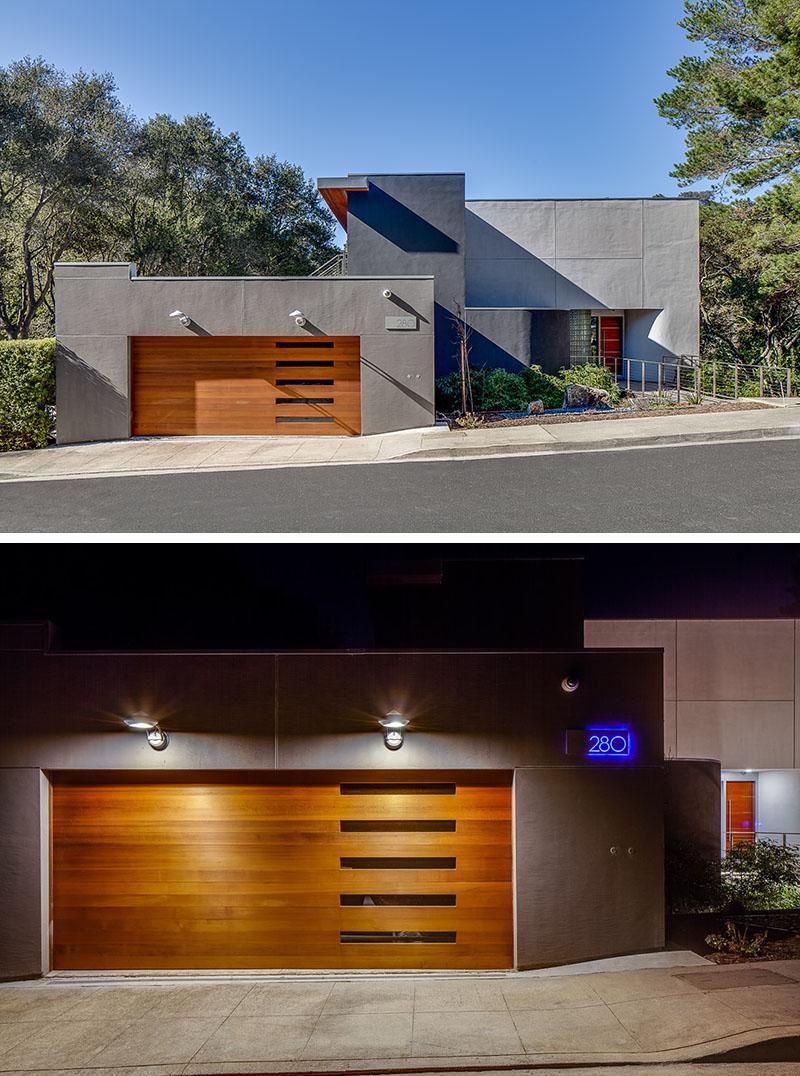 40+ Gambar Rumah Tampak Depan Dengan Garasi HD