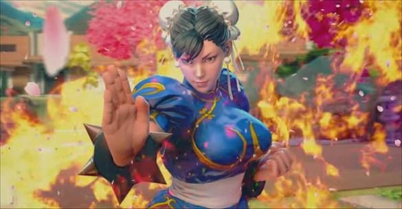 Power Rangers Legacy Wars - Chun-Li