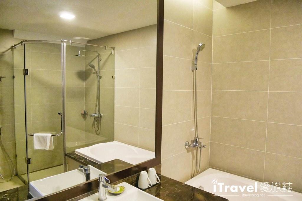 越南孟清河內中心酒店 (23)
