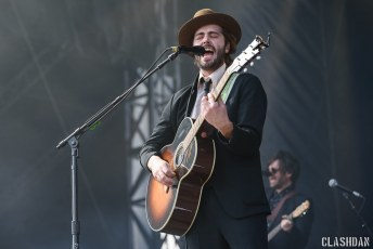Lord Huron @ Shaky Knees Music Festival, Atlanta GA 2018