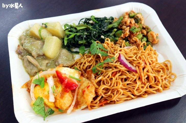 41942640202 13a5be2fab b - 聯合泰式小吃 台中泰式自助餐,一個人也能大吃道地泰國料理,大愛泰式炒泡麵