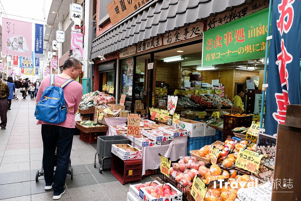 福冈饭店推荐 川端冷泉阁酒店 (52)