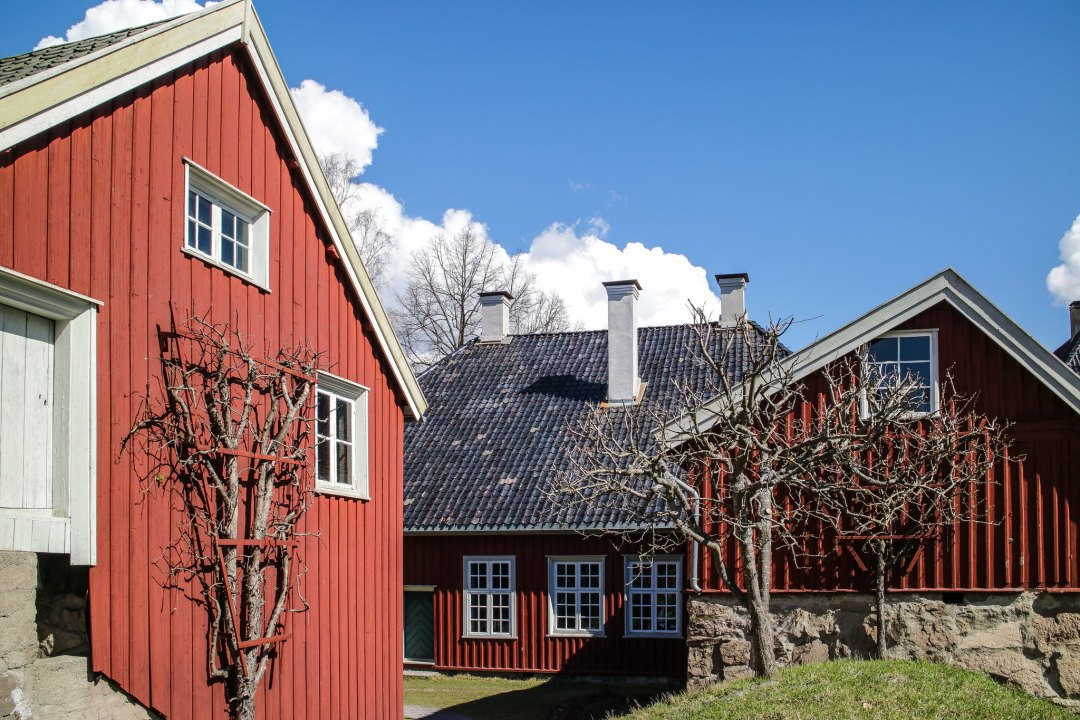 Museo Folkloristico Norvegese