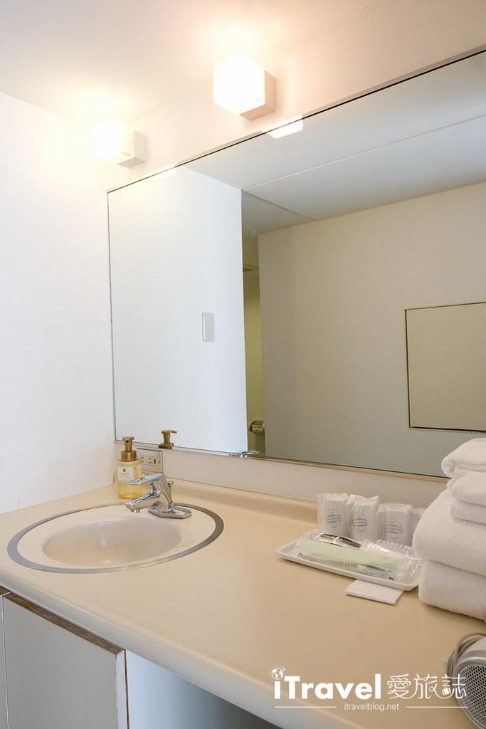 福岡飯店推薦 The Residential Suites Fukuoka (30)