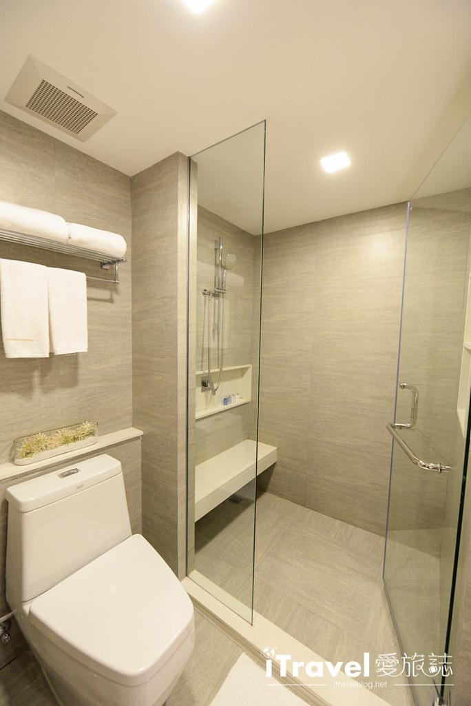 曼谷飯店推薦 Solitaire Bangkok Sukhumvit 11 (30)