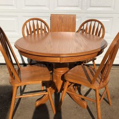 Kitchen Table And Chair Folding Wood Beach Plans Tables Chairs David S Depot Llc Album By