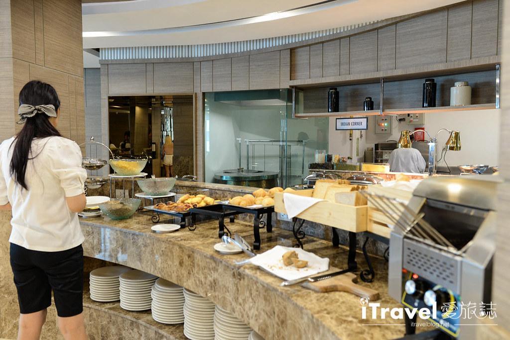 曼谷飯店推薦 Solitaire Bangkok Sukhumvit 11 (38)