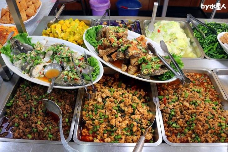 41942642422 dbdf29e77e b - 聯合泰式小吃 台中泰式自助餐,一個人也能大吃道地泰國料理,大愛泰式炒泡麵