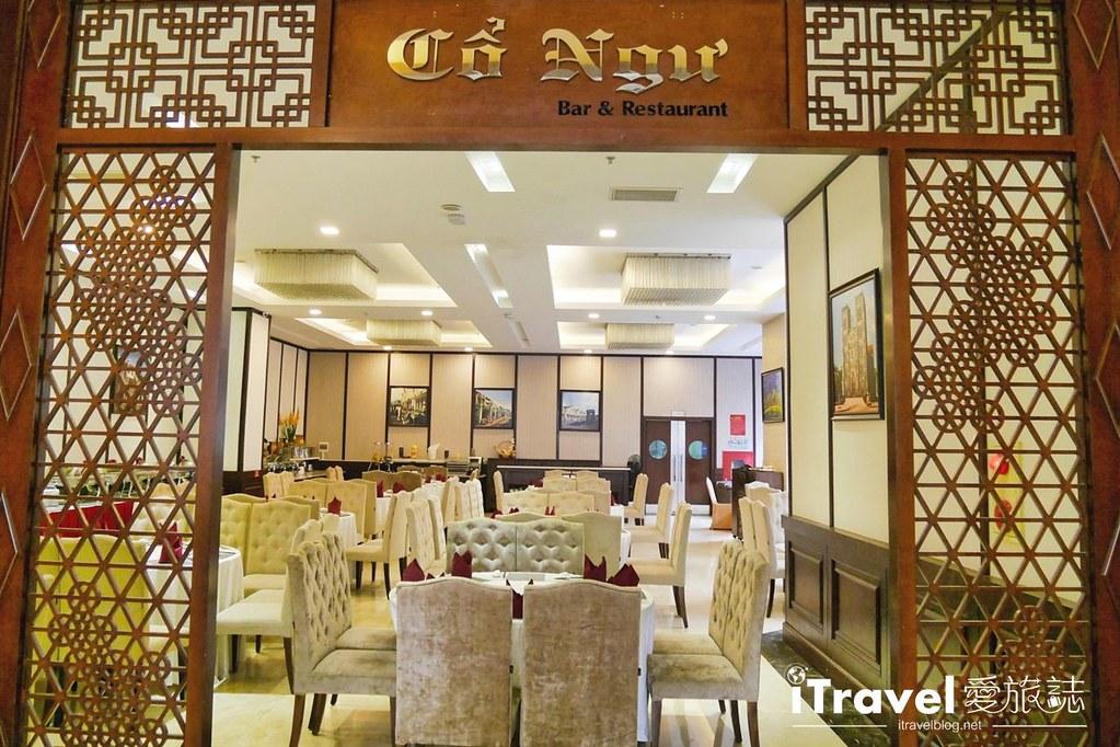 越南孟清河內中心酒店 (26)