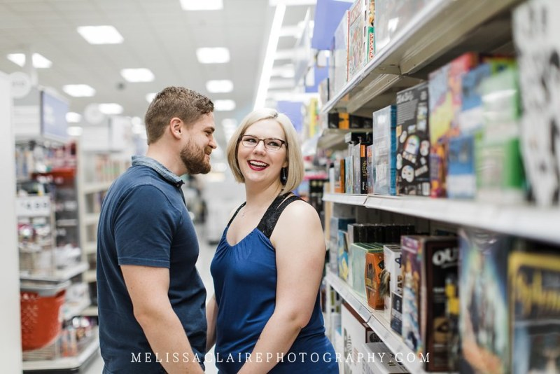 target engagement session