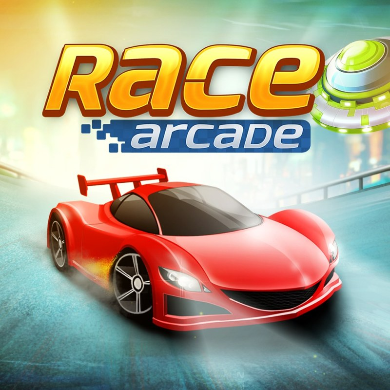 Race Arcade