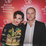 FCE 2018 - Jasmine Trinca - Cerimonia Ulivo d'Oro