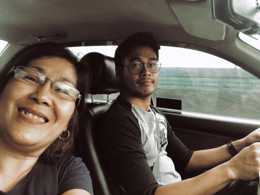 June 2018 - Tough Mudder Philippines / Date with Mom / Monster Milkshake events