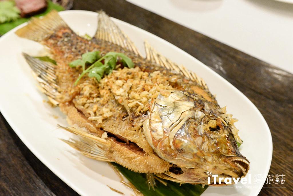 曼谷美食餐廳 Somtam Nua (24)