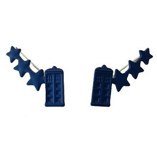 stars-earrings