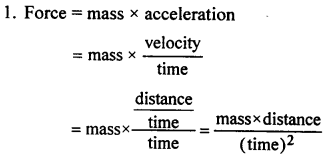 A New Approach to ICSE Physics Part 1 Class 9 Solutions Measurements and Experimentation 14.1