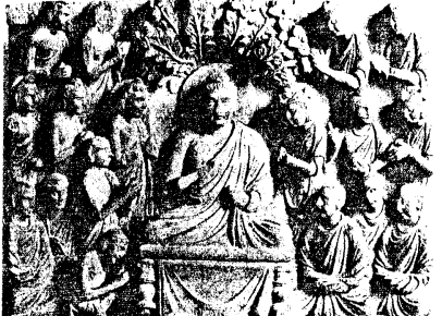 ICSE Solutions for Class 6 History and Civics - Jainism and Buddhism-02