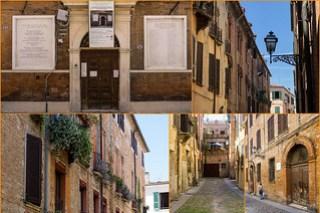 Jüdisches Ferrara – Ghetto