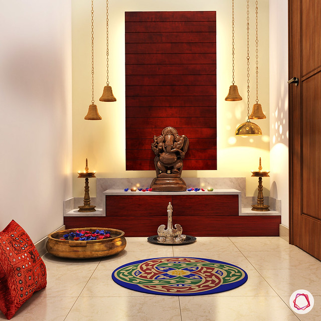 11 Pooja Room Designs For Small Apartments Dress Your