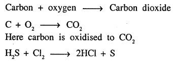 New Simplified Chemistry Class 9 ICSE Solutions - Study of The First Element - Hydrogen 12