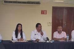 CONFORMACIÓN DEL CONSEJO DE VINCULACIÓN DEL ITSAT.
