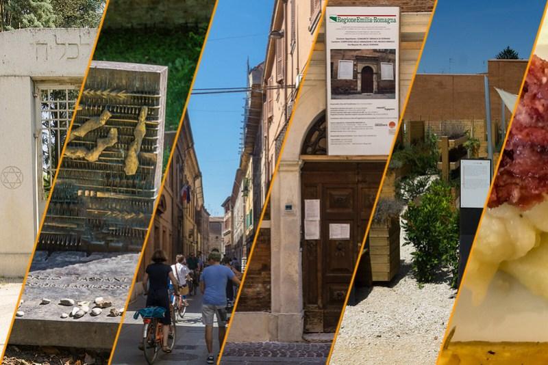 Ferrara Collage Tag 2