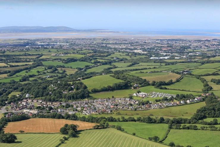 Fferm Llwynifan Farm