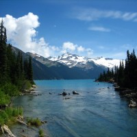 Greater Vancouver Hike - Garibaldi Lake and Black Tusk